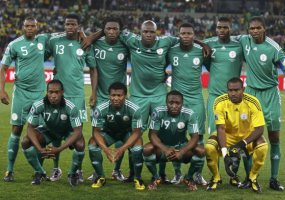 Arsenal to play Nigeria's Super Eagles in Abuja August 5