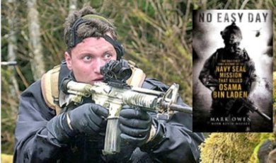 How I killed Bin Laden - Navy Seal Matt Bissonnette